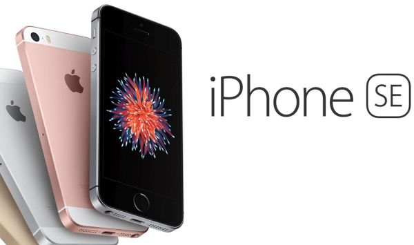 iPhone SE Sales Strong Demand 2016