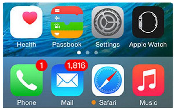 iPhone True Multitasking iOS 8