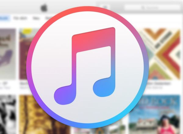 iTunes 12.4.1 Release Download Mac Fix Issues VoiceOver