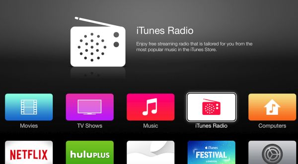 iTunes Radio Paid Apple Music Subscription Plan
