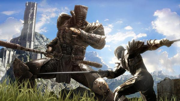 infinity-blade-2-free-download