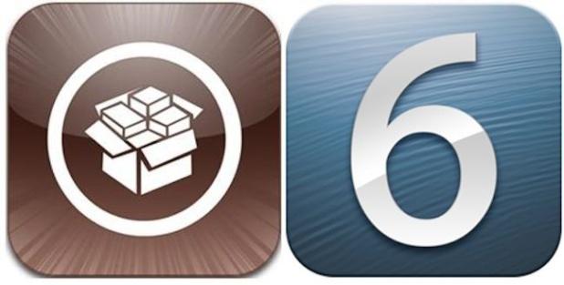 iOS 6 Cydia install