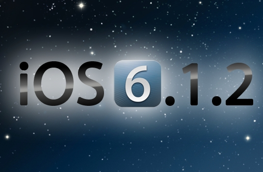 download iOS 6.1.2