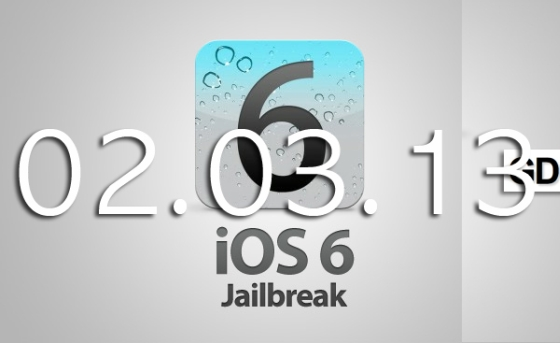 iOS 6.1 Jailbreak Untethered Coming