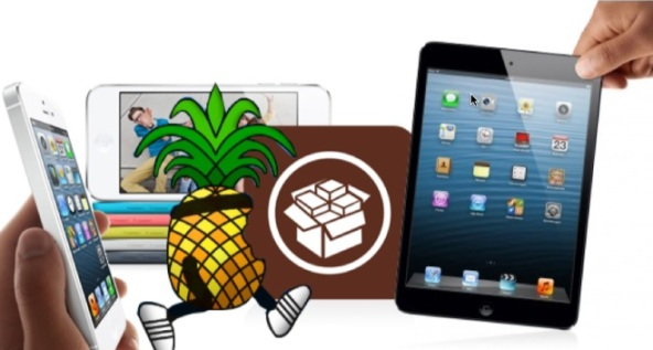 ios 6 jailbreak iphone 5, ipad mini, ipad 4