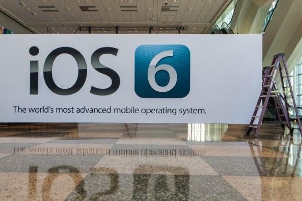 ios 6 release date wwdc12