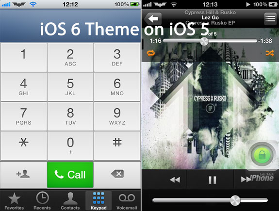 ios-6-theme-on-ios-5