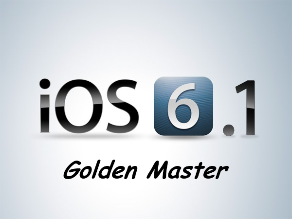 ios 6.1 GM release
