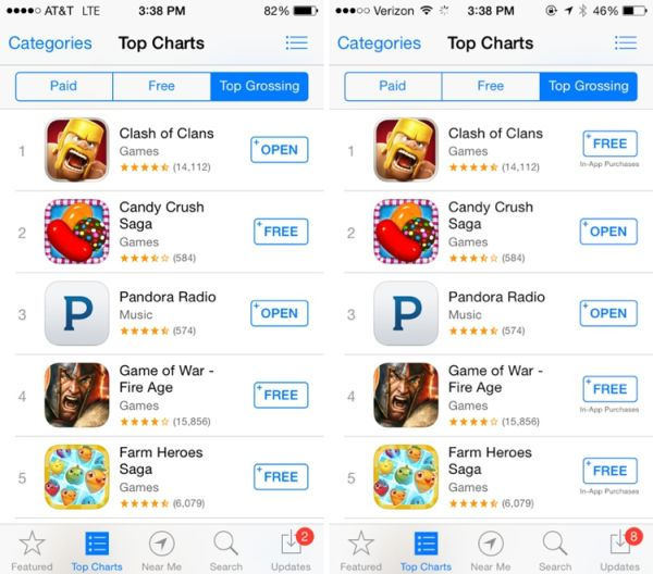 ios 7.1.1 in-app purchase