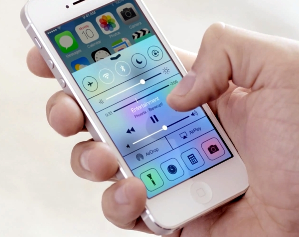 iOS 7 Beta 5 Release Date