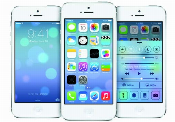 download iOS 7 ipsw