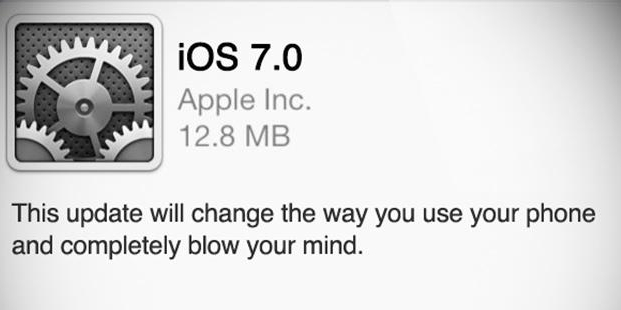 Predictions and Features of the Next iOS 7 Firmware