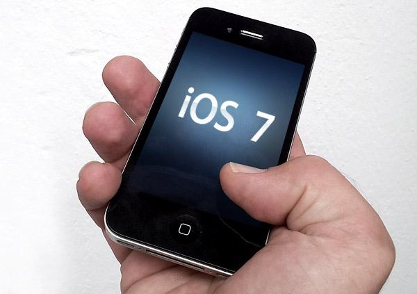 iOS 7 GM Release Date