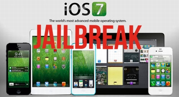 Untethered Jailbreak for iOS 7