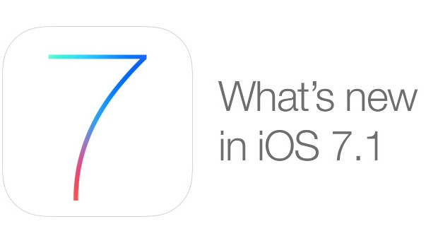 ios 7.1 release date