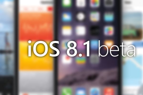 ios 8.1 release date
