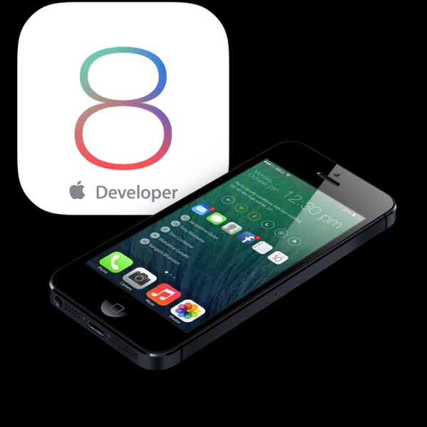 ios 8 beta 5 update