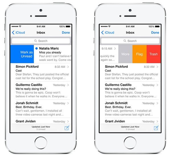 iOS 8 Feature for Time-Saving Fans Who Use Mail App