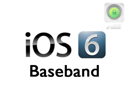 update to iOS 6.1 without baseband update