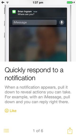 ios8-tips-app