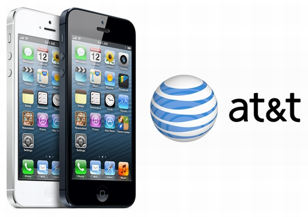 Enable HD Voice on AT&T iPhone 5