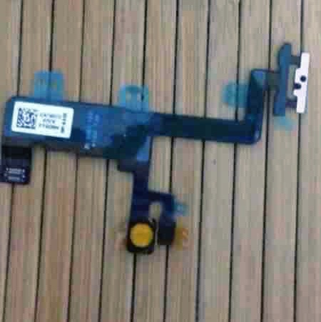 iphone 6 flex power button leaked