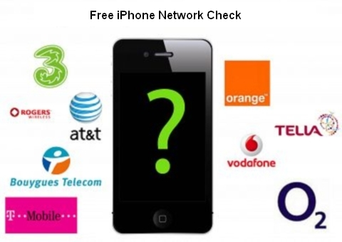 iphone imei check free