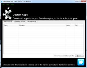 jailbreak iOS 5.1 using Sn0wbreeze