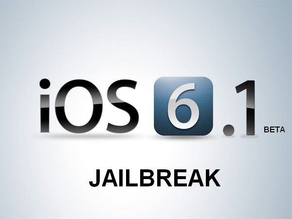 jailbreak ios 6.1 beta