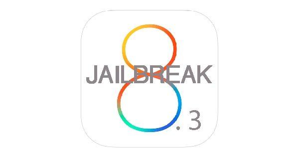 Jailbreak iOS 8.3 TaiG Mac OS X