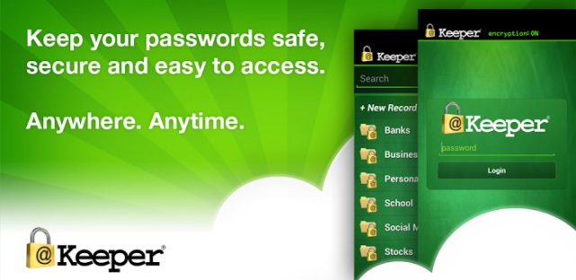 Check The List Of The Best iPad Password Manager Apps