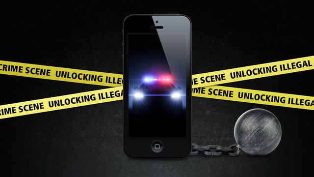 Legally Unlock iPhone Petition for the USA Customers