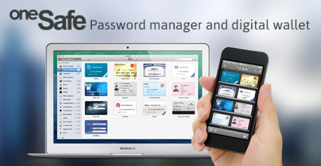 oneSafe app