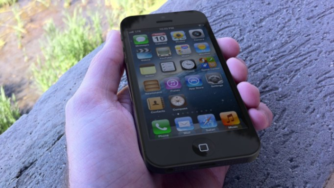 On September 21 You Will be Able To Buy iPhone 5 For Sure
