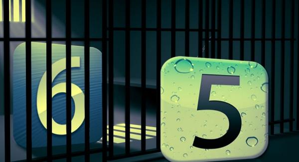pod2g iOS 6 untethered jailbreak
