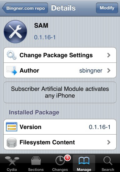 How to Unlock iOS 6.1 Using SAM Tool [Easy-to-Follow Steps]