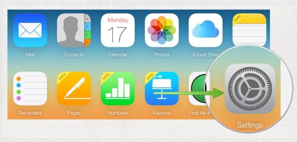 Recover iCloud Files