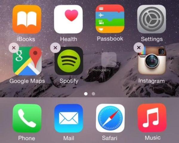 Hide Apps if iPhone not Jailbroken