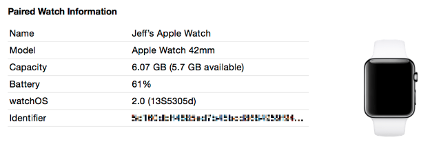 The Simplest Way To Find Apple Watch UDID | Lets Unlock iPhone