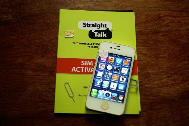 straight talk iphone mms fix