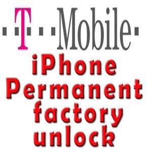 IMEI Unlock iPhone T-Mobile Germany