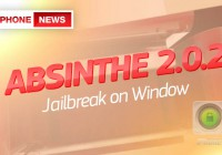 Use Absinthe 2.0.2 on Windows To Jailbreak iOS 5.1.1 Without Errors [How to]
