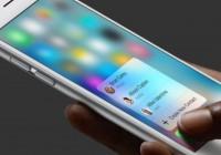 Top 3D Touch jailbreak Tweaks for iOS 9 iPhone
