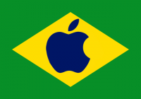 Apple Plans to Release iBooks in Brazil