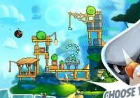 Angry Birds 2 Game Free Download for iOS 8 iPhone / iPad Available