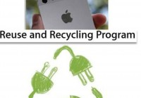 Apple Reuse and Recycling Program Detailed in New Report