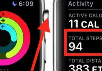 Does Apple Watch Count Steps? Learn How to View This Option | Guide