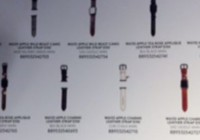 Apple Watch to Get Some Cute Bands in 2016