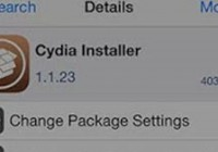 How to Downgrade Cydia Tweaks on iOS 8.3 and 8.4 [Instruction]
