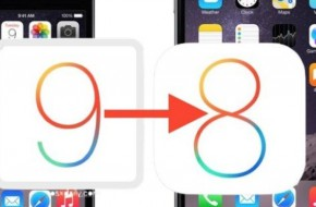 Downgrade iOS 9 to 8.4.1 Instruction for iPhone, iPad, iPod touch